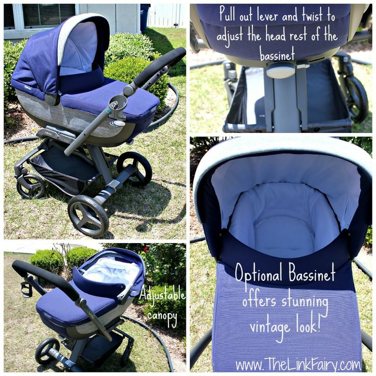 Inglesina Quad Review by Link Fairy Stroller