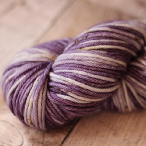 Pickle Chunky / 12ply Yarn - OOAK125