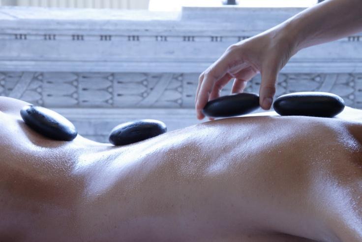 Hot Stone Massagge