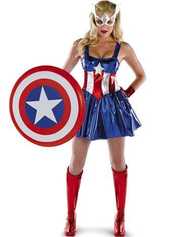 Ladies Super Hero Fancy Lycra Costume   Cheap superhero costumes Sale