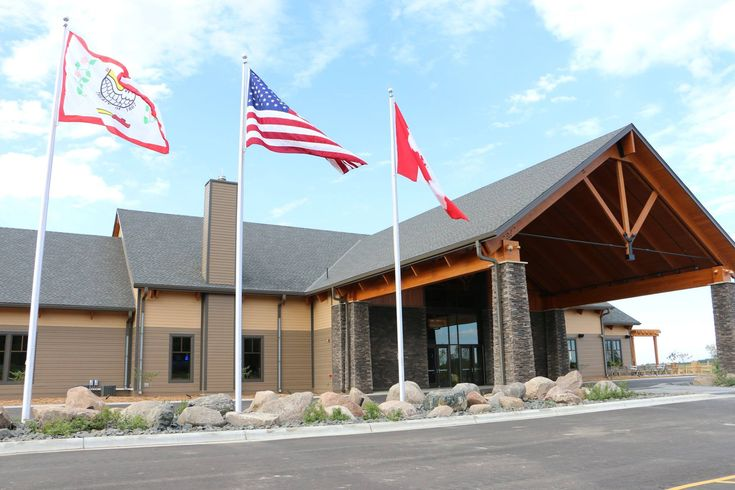 The new Shooting Star Casino is located on the northeastern edge of the…