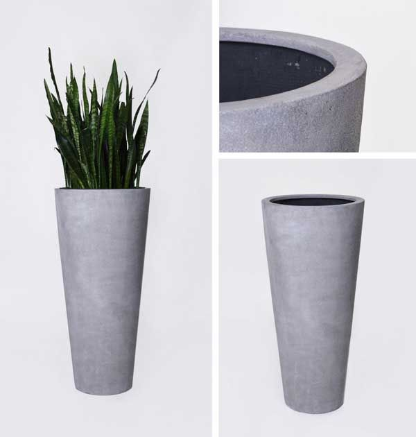 pflanzkuebel-magnum-fiberglas-betondesign   Pflanzkübel aus ...