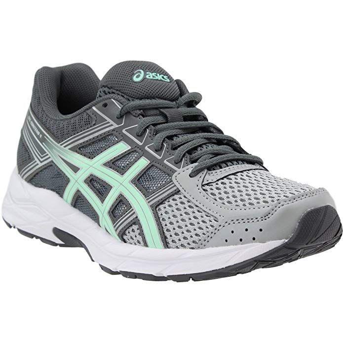 Asics Women S Gel Contend 4 Running Shoe Review Running Shoe Reviews Asics Running Shoes Running Shoes