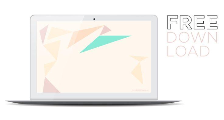 Free Download: Computer Wallpaper Designs Kaleidoscope Blog