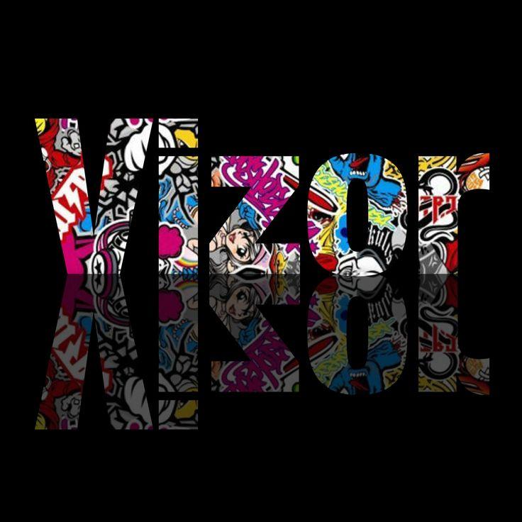 #StreetArt arte que se realiza en cualquier espacio público .las técnicas son el graffiti y el esténcil. #VizorArt   www.vizormobil.com