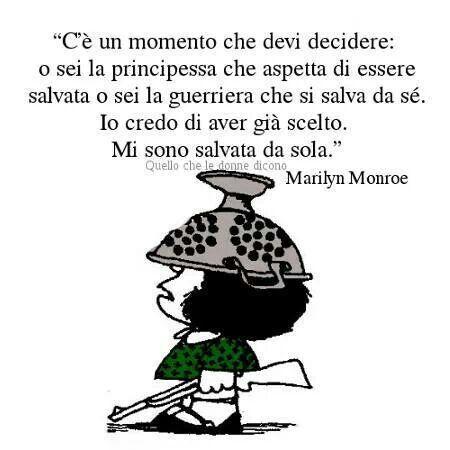 .Grande Mafalda !!!