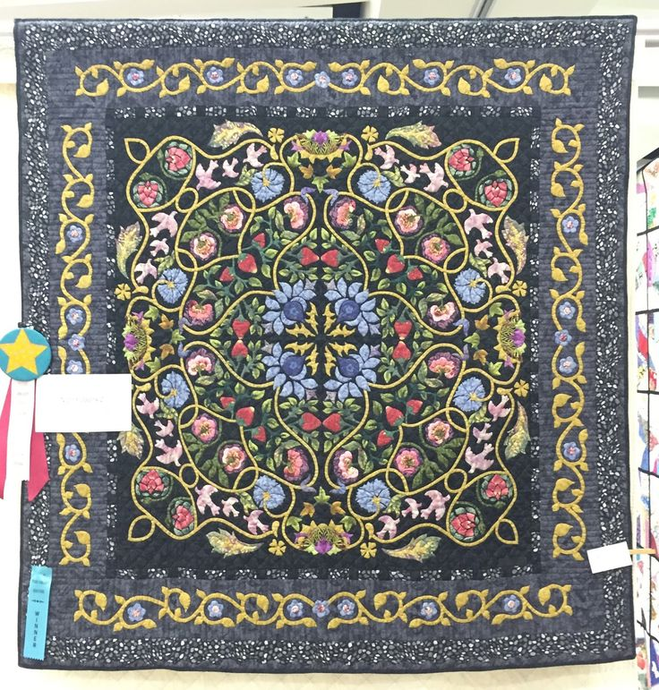 This past weekend I attended the biannual Galaxy of Stars Quilt Show  hosted by the Pecos Valley Quilters  in Roswell, New Mexico. I tho...