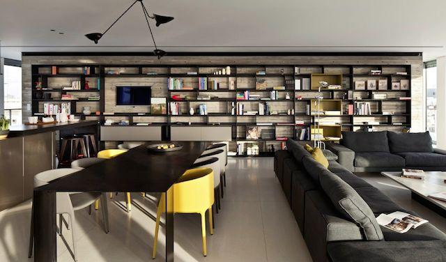 Antokolsky Penthouse – Fubiz™