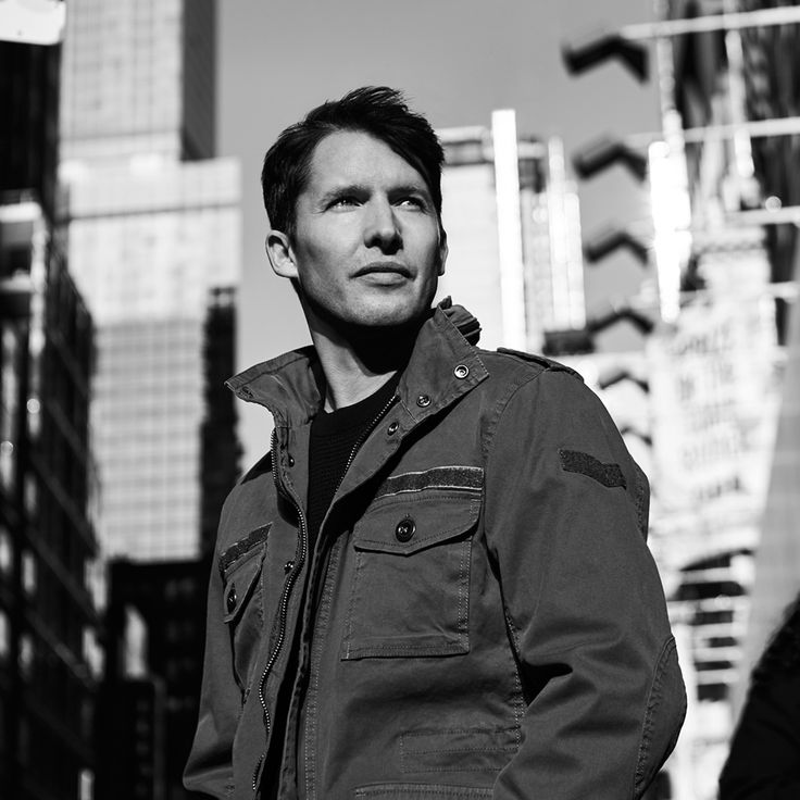"James Blunt Talks ""The Afterlove"" #ArtistDirect"