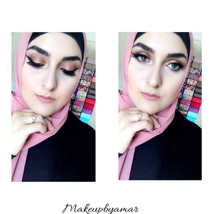 Makeup by Amar , Kylie Jenner , highlighter