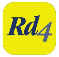 It's all about garbage:  If your house is serviced by the garbage company Rd4, you can use this app to quickly look up your pick up calendar.