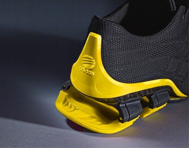 Porsche Design Sport by adidas – BOUNCE:S4