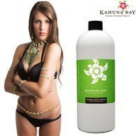 Awaken AntiAging EXTRA DARK Sunless Airbrush Spray Tanning Solution 32 oz -- Click image for more details.