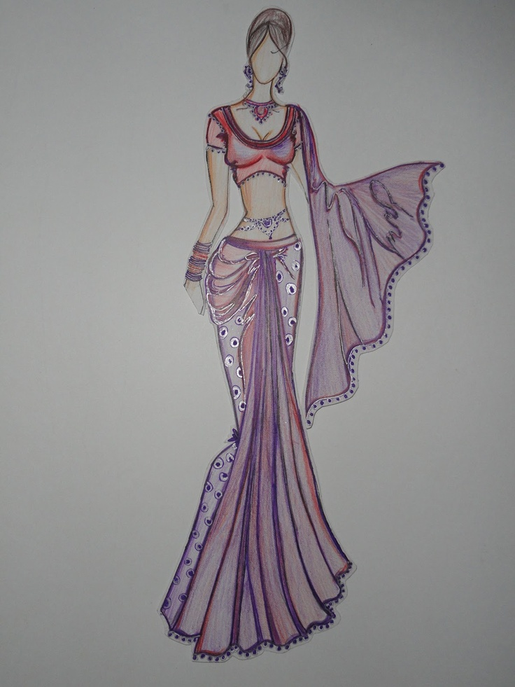 17 best images about fashion designing on pinterest