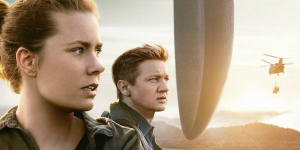 Rent & Watch 'Arrival' on Redbox - Release Date - www.MovieSpoon.com