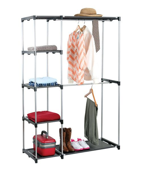 Take a look at the Standing Closet on #zulily today!