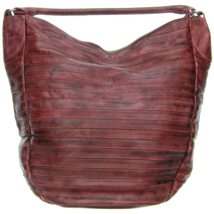 FredsBruder Taschen Henkeltasche Rot