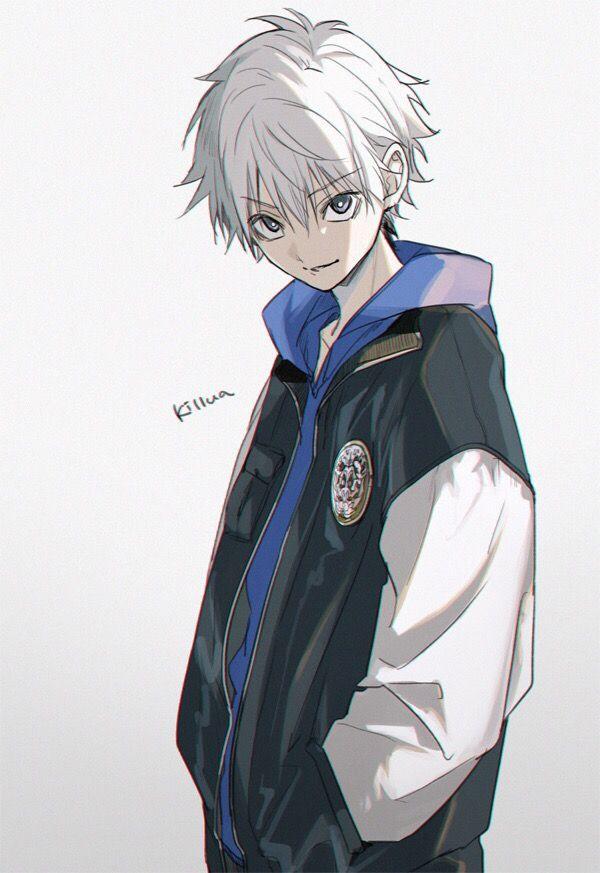 Pin By 甘い雨 On Hunter X Hunter Cute Anime Guys Hunter Anime