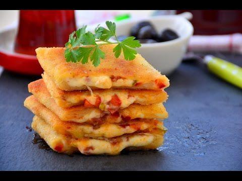 Pratik Kahvaltı Böreği - YouTube