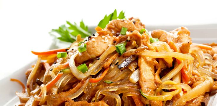 Exemplary American chopsuey Nourishment comprises of elbow noodles and bits of cooked ground meat with cooked onions and green peppers in a thick tomato....