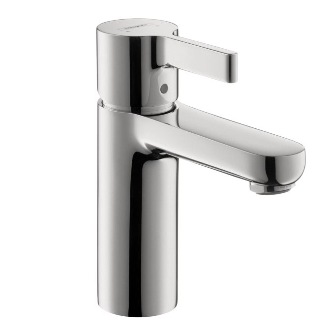 Pic Of Metris S Single Hole Faucet Hansgrohe bathroom faucets