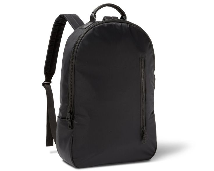 BLACK NYLON : SPECIAL OPS BACKPACK 2.0