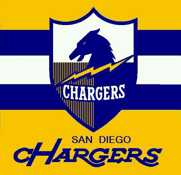 San Diego Chargers Bolt: 17 Best Images About Los Angeles Chargers On Pinterest
