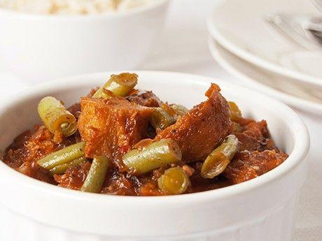 zwarte peper seitan. Black pepper and seitan Vegetarian recipe in dutch. Vegetarisch recept met seitan