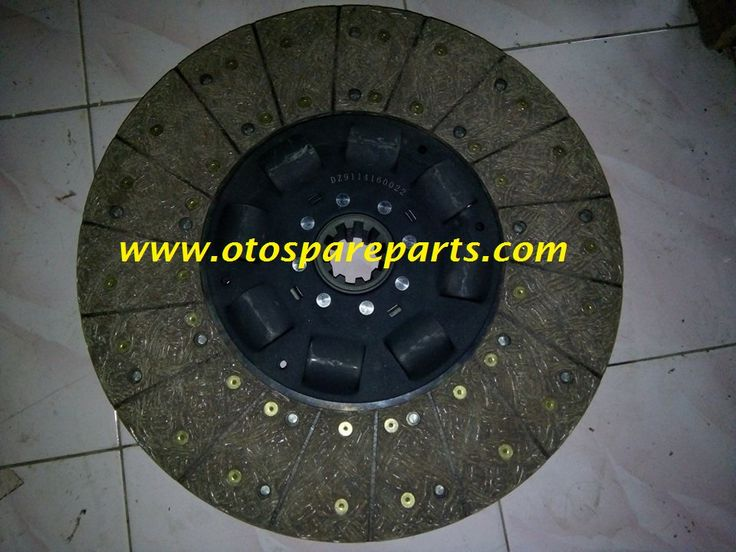 DZ114160022 Disc Clutch | Produk spare part truk dan spare part alat berat Tep : (021) 4801098 Fax : (021) 4801046 Hp : 081281000409/081284435303/087786401447/, kami jual meliputi komponen seperti radiator, intercooler, fan, van belt, waterpump, dinamo starter, dinamo charge/alternator, turbocharger, oil cooler, knalpot/muffler, camshaft, piston, connrod bearing/metal jalan, metal bulan, main bearing/metal duduk, liner/sleeve/boring, rocker arm, oli jet, oil pump, fuel injection pump…