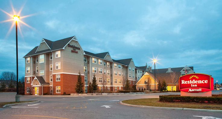 Residence Inn Whitby: Whitby Extended Stay Hotels