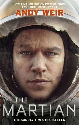 The Martian - Andy Weir - a book with a reputation as a page turner. Mediocre writing and characterisation, great story (so, yes, a page turner it was). Sometimes the science was fascinating, at other times just tedious. 3 stars.