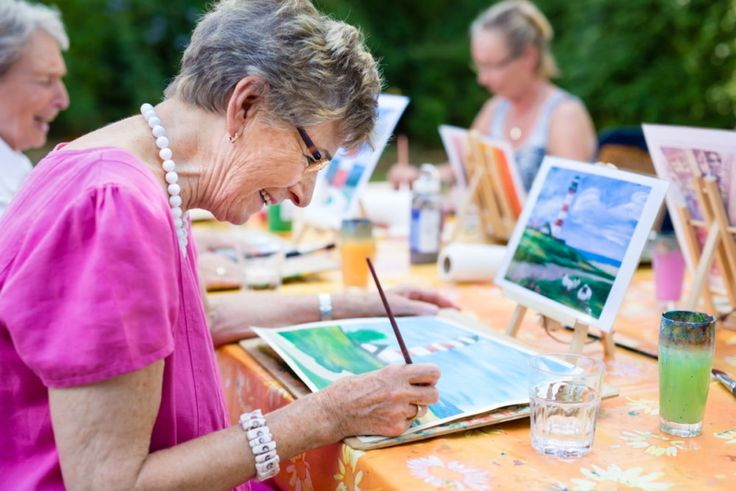 assisted living near me quality of life activities