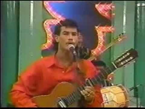 Anoche soñe 1 , Raulin Rodriguez 1993 - YouTube