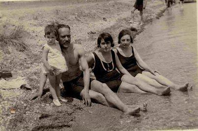 Φάληρο 1930s