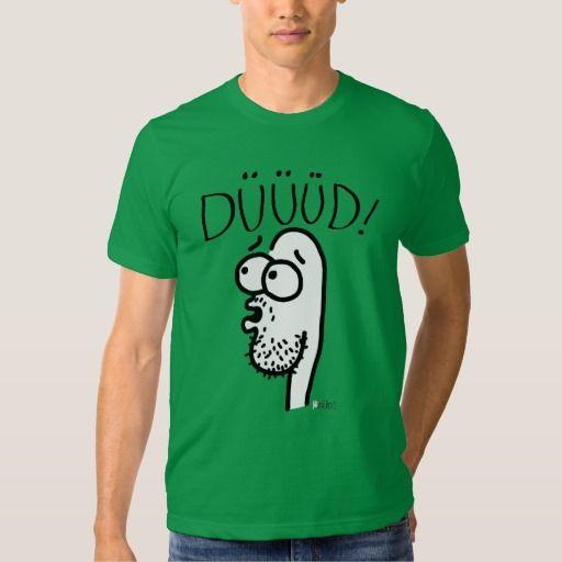 Düüüüd T-shirt