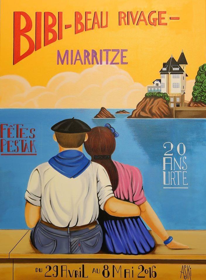 Bibi Beaurivage Biarritz - Site de bibibeaurivage !