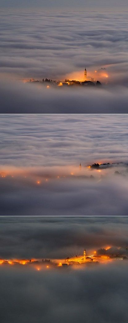 Asiago Plateauis located in the Province of Vicenza, Italy