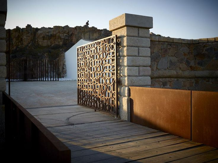 esterno Memoriale
