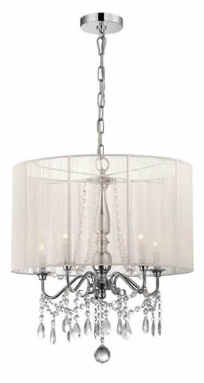 The Liza Pendant Lamp - White from Urban Barn is a unique home décor item. Urban Barn carries a variety of Lighting and other  Accents furnishings.