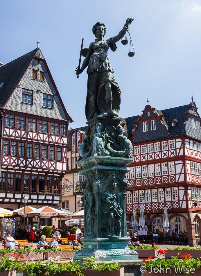 Frankfurt - Germany