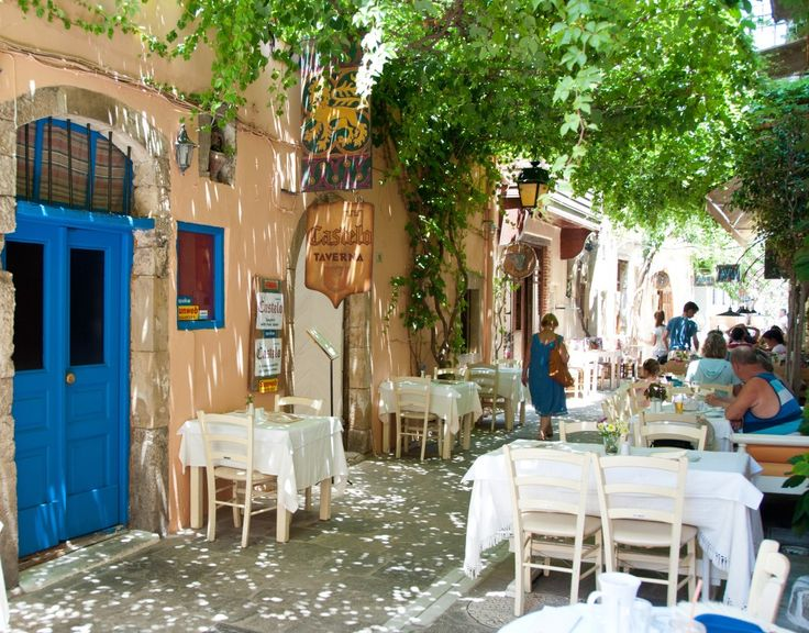 Crete – Why you should go to Rethymno