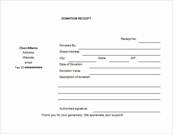 Donation Form Template Pdf Fresh Donation Invoice Template 13 Things Your Boss Needs To Donation Letter Donation Form Letter Template Word