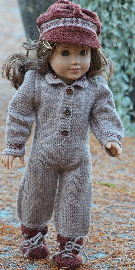 110 best Puppen images on Pinterest | Häkelpuppen, Stricken und ...