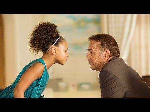 Kevin Costner Fights to Raise His Granddaughter in First 'Black or White' Trailer (Exclusive Video) - TheWrap