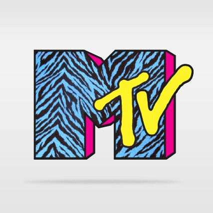 "Zebra print or other print duct tape, make the M Huge and 3D, and the TV is made of cardboard, stuck to the M for even more 3D effect. Spray paint the pink area whatever color before putting the duct tape on. Spray paint TV as well. And add some element of ""seniors 2016"""