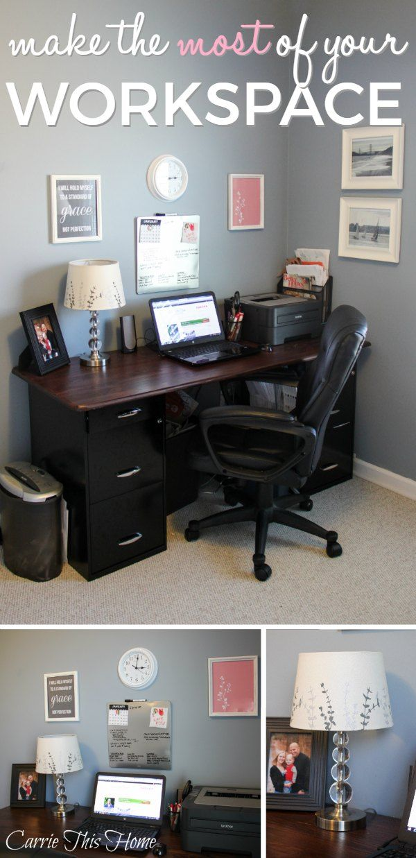 Simple Home Office best 25+ small office spaces ideas on pinterest | small office