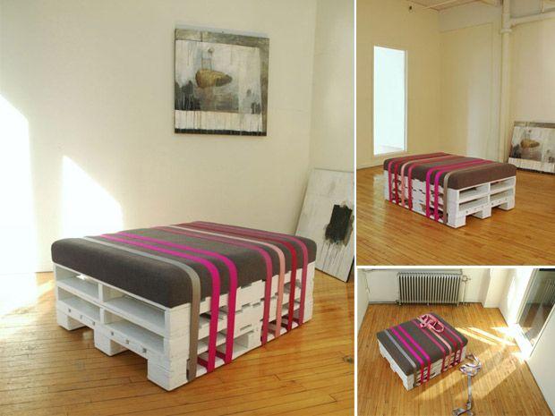 Il salotto fai da te - Rubriche - InfoArredo - Arredamento e Design per la tua casa