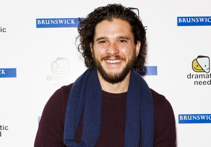 Game of Thrones' Star Kit Harington Wants Wife, Kids