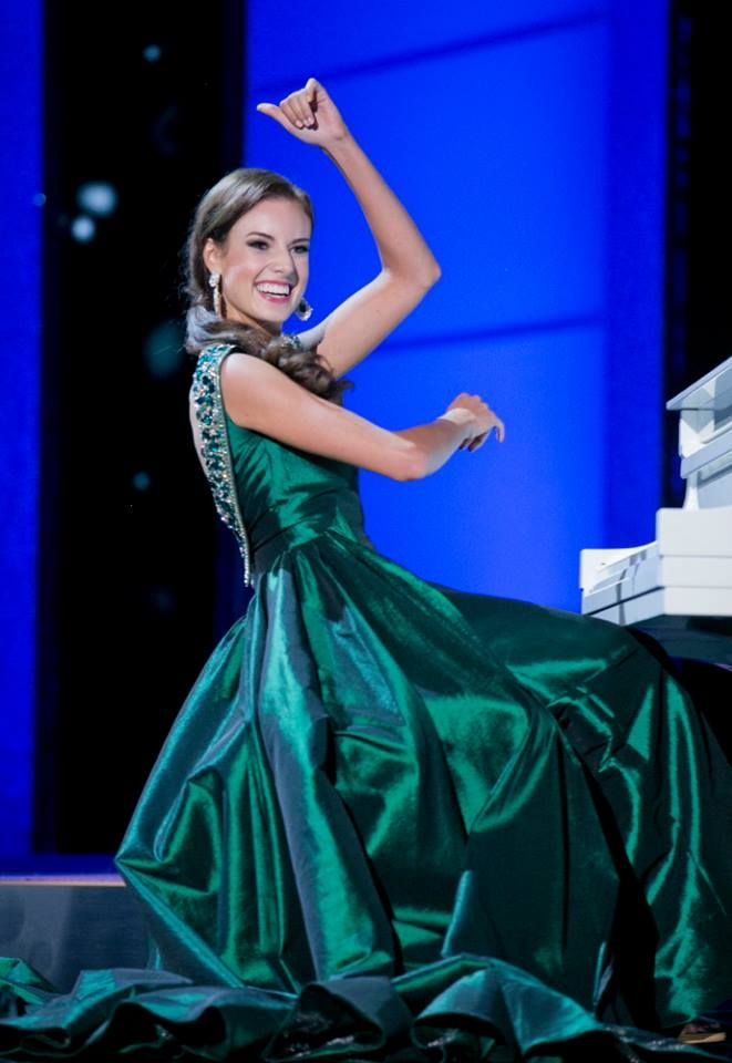 2016 Miss America Contestants PICS    Miss America 2016 Prelim Night 1