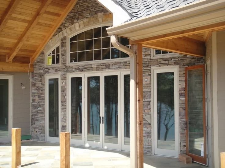 Integrity Wood Ultrex Windows And Doors:
